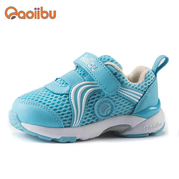 OEM Brand soft sole organic baby shoes
