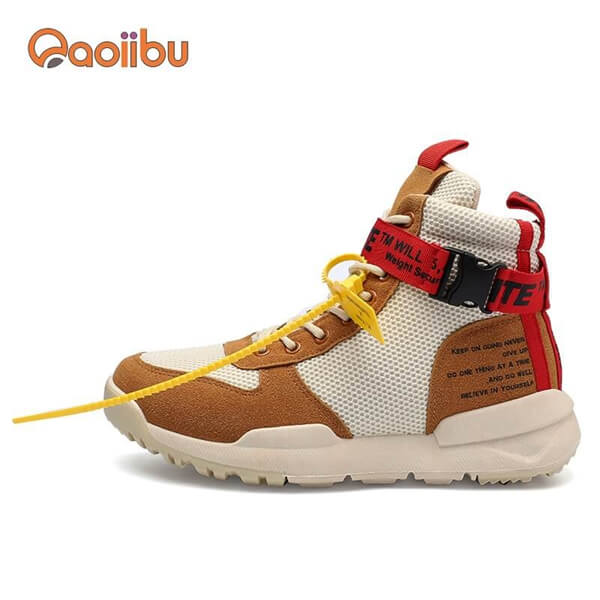 high ankle sport shoes for mens